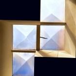 Ceiling geometry