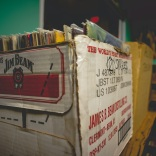 Fantasyland Record Shop