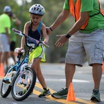 Tallahassee YTS triathlon #1