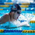 A former club swimmer whom I used to race against, now an FSU swimmer